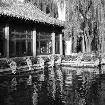 Silk | Ji Nan, Shandong Province, China © 2013 Cheng Zhang